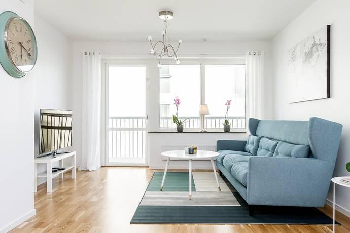Bild: 1 rum bostadsrätt på Fyrislundsgatan 37 C, Uppsala kommun Salabacke