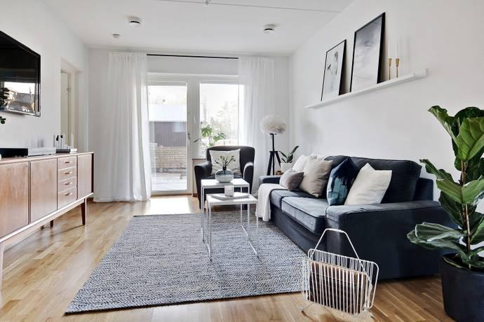 Bild: 4 rum bostadsrätt på Transistorgatan 21, Göteborgs kommun Järnbrott