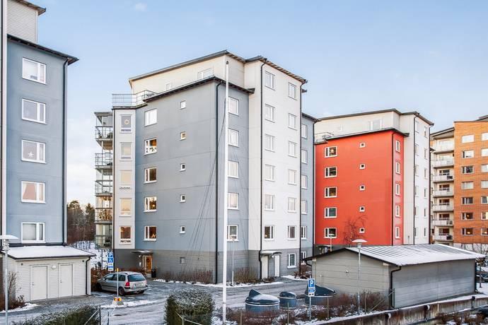 Bild: 4 rum bostadsrätt på Enbärsvägen 5, Upplands-Bro kommun Tibble