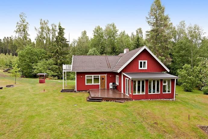Bild: 7 rum fritidshus på Staveryd 4, Älmhults kommun Delary