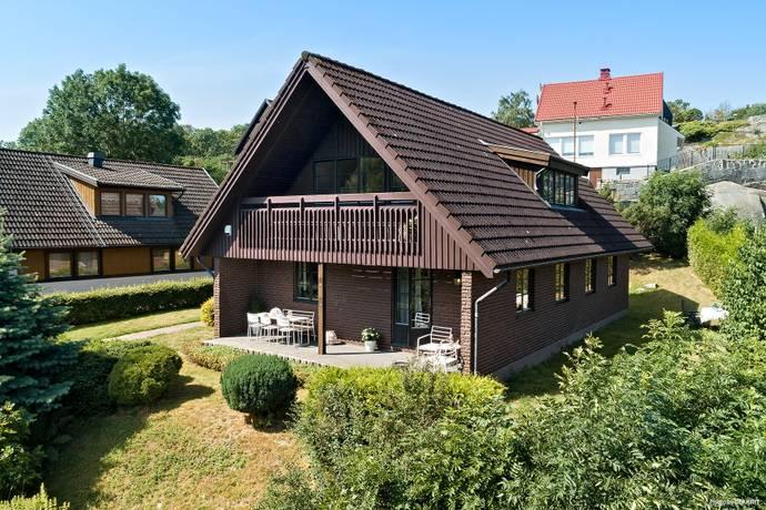 Bild: 5 rum villa på Niklas gata 9, Göteborgs kommun Näset