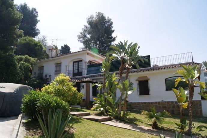 Bild: 3 rum bostadsrätt på Fin lägenhet i El Paraiso!, Spanien Marbella - El Paraiso