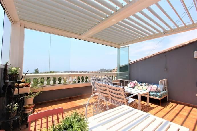 Bild: 4 rum radhus, Spanien Benalmádena | Costa del Sol