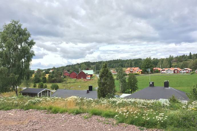 Bild: tomt på Ölmstad, Jönköpings kommun Ölmstad