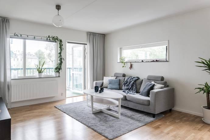 Bild: 2 rum bostadsrätt på Kvillegatan 23, Göteborgs kommun Centrala Hisingen