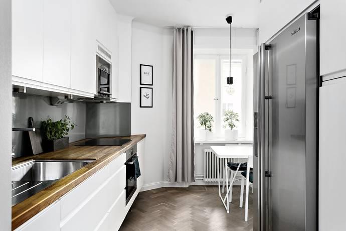 Bild: 2 rum bostadsrätt på Folkskolegatan 4, 1 tr, Stockholms kommun Södermalm
