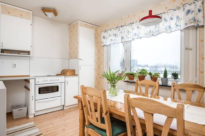Bild: 2 rum bostadsrätt på Oxelgatan 21, Jönköpings kommun