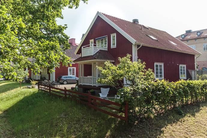 Bild: 3 rum bostadsrätt på Kasernvägen 3B, Växjö kommun Väster