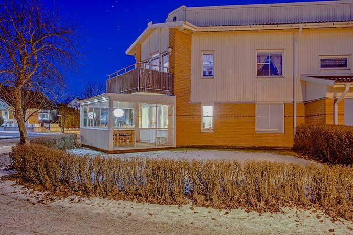 Bild: 2 rum bostadsrätt på Aftongatan 86, Linköpings kommun Haninge