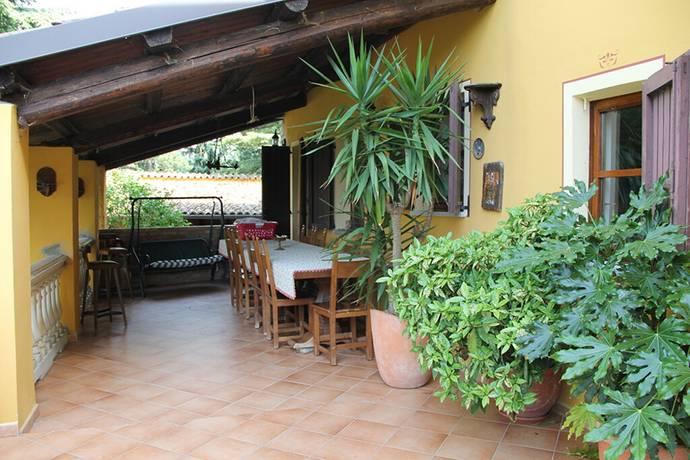 Bild: 10 rum villa på 512 - Santo Stefano Belbo, Italien Piemonte