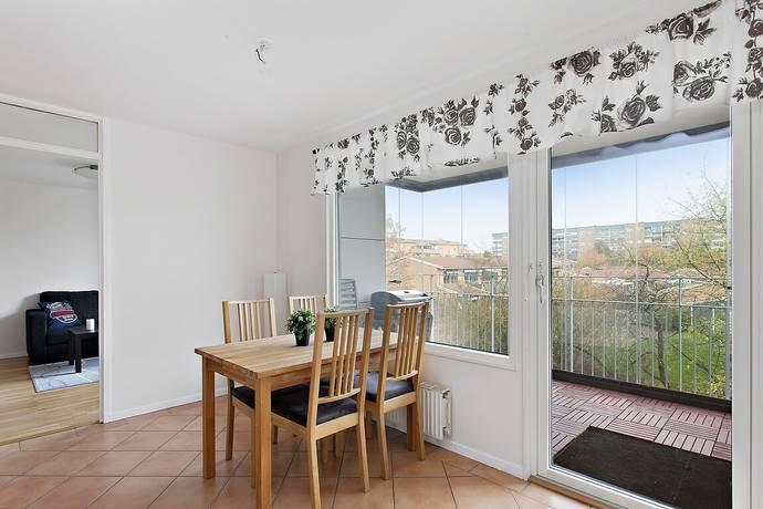 Bild: 2 rum bostadsrätt på Bärnstensgatan 28, Helsingborgs kommun Ättekulla