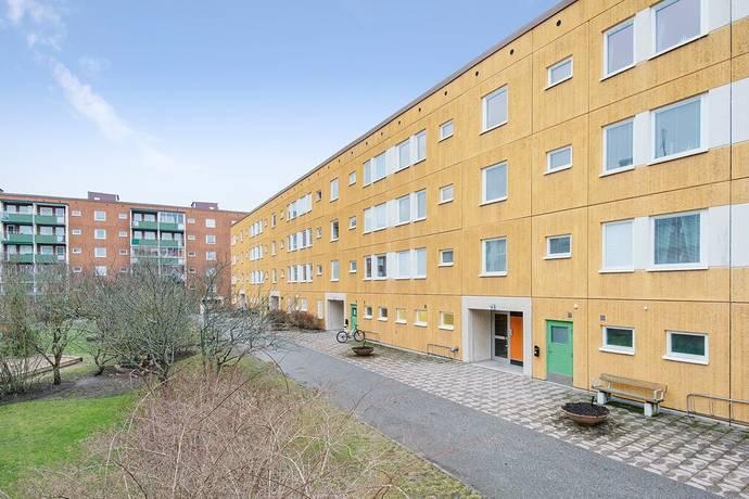 Bild: 2 rum bostadsrätt på Stavangergatan, Stockholms kommun