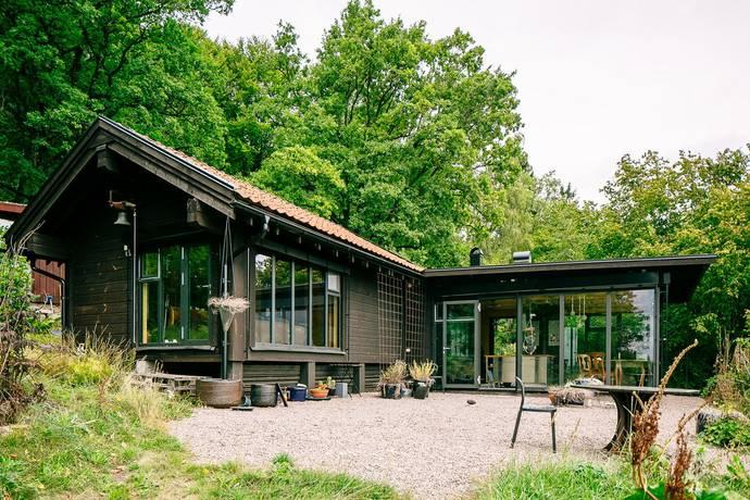 Bild: 2 rum villa på Skultorp Vidablick, Skövde kommun Skultorp