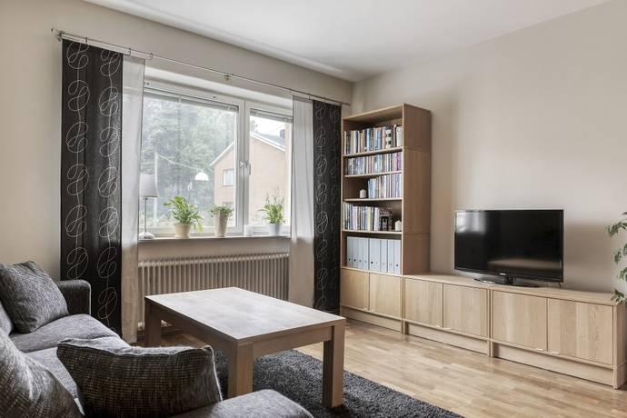 Bild: 2 rum bostadsrätt på Hertig Carls Väg 31A, Södertälje kommun Södra