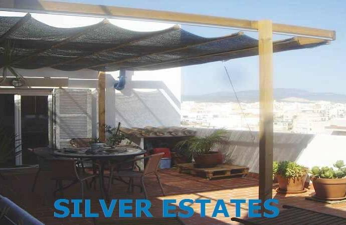 Bild: 2 rum bostadsrätt på PALMA Lägenhet M havsUTSIKTstor terrass, Spanien MALLORCA Palma