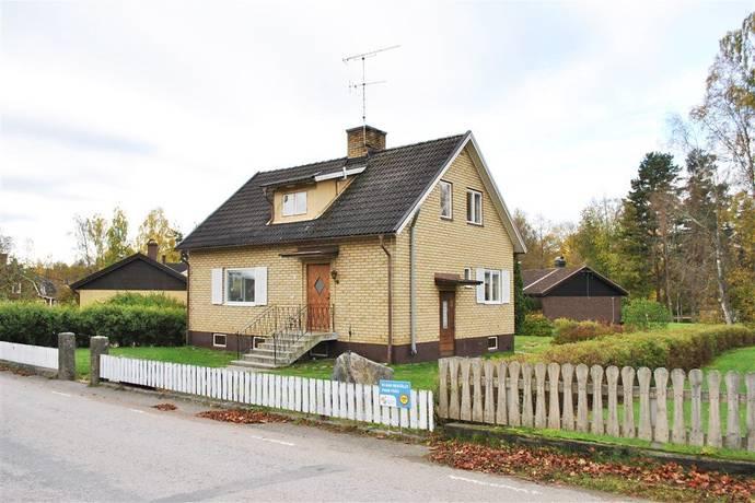 Bild: 5 rum villa på Lillegårdsvägen 8, Vetlanda kommun Skede