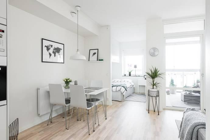 Bild: 1 rum bostadsrätt på Rotegatan 8, Linköpings kommun Södra Ekkällan