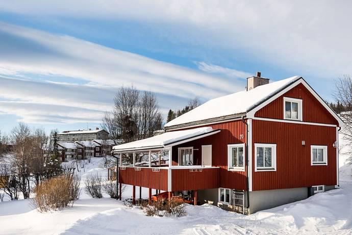 Bild: 85 m² villa på Kall Kallvägen 20, Åre kommun JÄRPEN