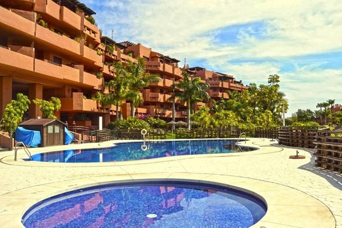 Bild: 4 rum bostadsrätt på Tre sovrumslägenhet i Estepona!, Spanien Estepona