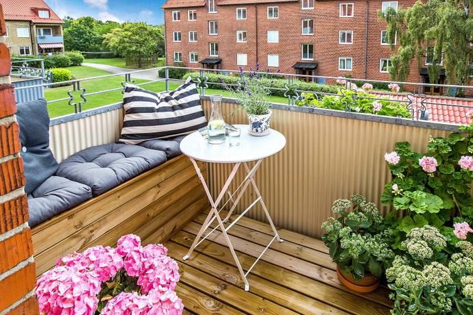 Bild: 2 rum bostadsrätt på Lagerbrings väg 6A, Lunds kommun Galjevången