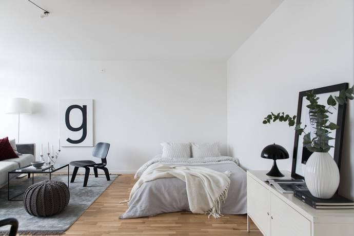 Bild: 1 rum bostadsrätt på Filippavägen 4C, Lunds kommun Sofiaparken