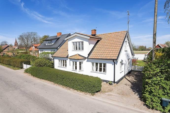 Bild: 5 rum villa på Landsvägen 148, Landskrona kommun Ven