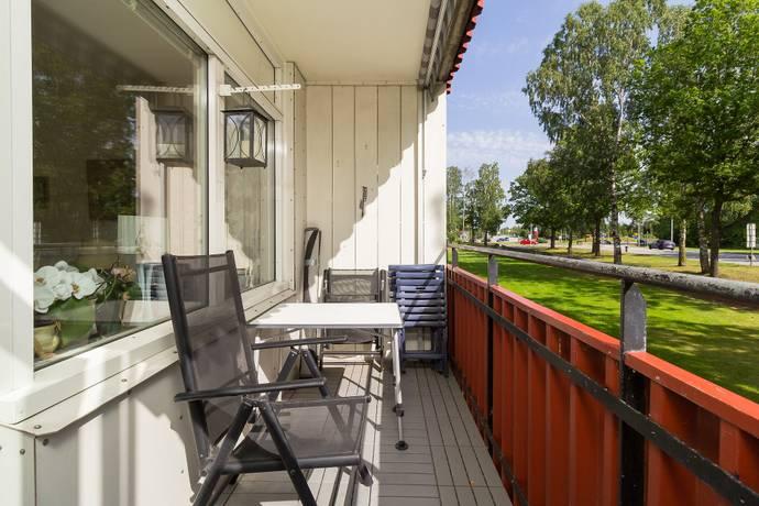 Bild: 3 rum bostadsrätt på Marieforsleden 56, Mariestads kommun Prebende