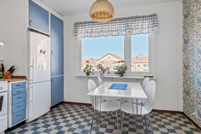 Bild: 2 rum bostadsrätt på Lennart Torstenssons väg 12 B, 2 tr, Norrtälje kommun Centralt