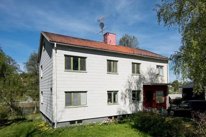 Bild: 7 rum villa på Näldenvägen 4, Krokoms kommun Nälden