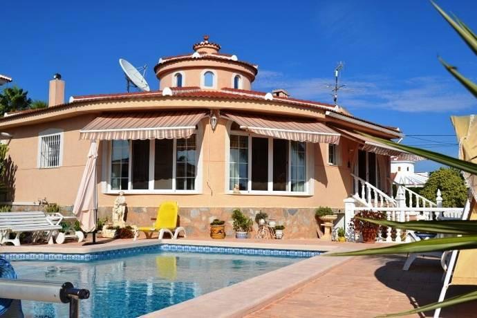 köpa villa i spanien