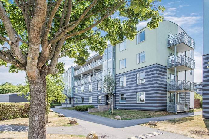 Bild: 2 rum bostadsrätt på Parternas gränd 35, Lunds kommun