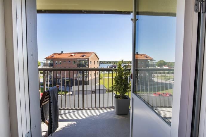 Bild: 3 rum bostadsrätt på Terrilörsgatan 3, Östhammars kommun Östhammar