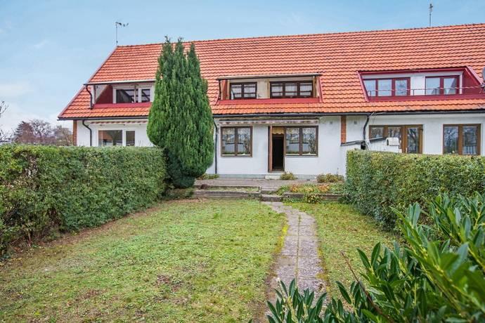 03c6dc44d128 Engelbrektsgatan 75 i Trelleborg - Friliggande villa till salu - Hemnet
