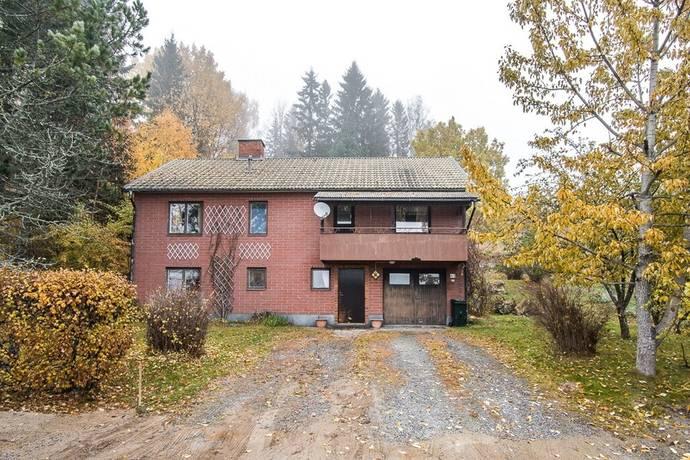 Bild: 4 rum villa på Fagerlandsvägen 41, Örnsköldsviks kommun Bjästa