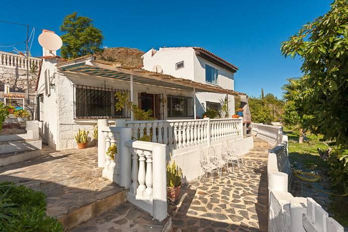 Bild: 4 rum villa på HOT-F5409-AH, Spanien Alhaurín el Grande