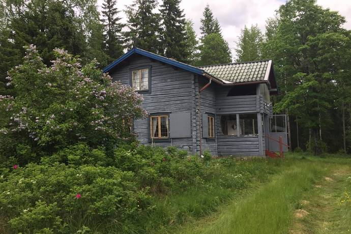 Bild: 89 m² gård/skog på Barktorp 20, Malung-Sälens kommun Barktorp
