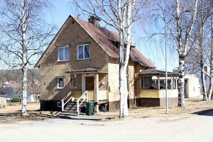 Bild: 5 rum villa på Torggatan 6, Örnsköldsviks kommun Bredbyn