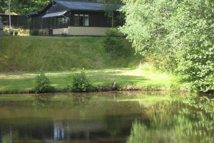 Bild: 5 rum fritidshus på Söndraryd 3218f, Östra Göinge kommun