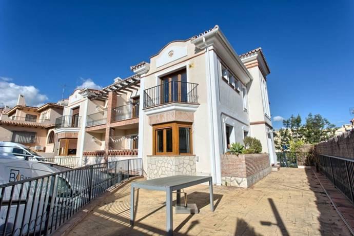 Bild: 6 rum villa på Costa del Sol, Spanien Marbella Town