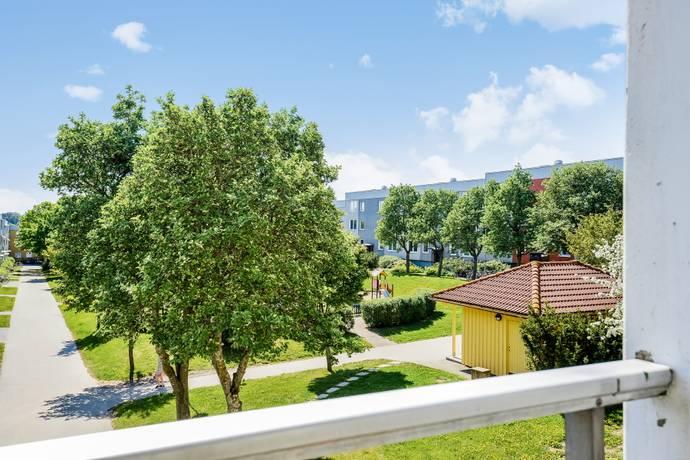 Bild: 3 rum bostadsrätt på Marknadsvägen 187, Täby kommun Täby Centrum