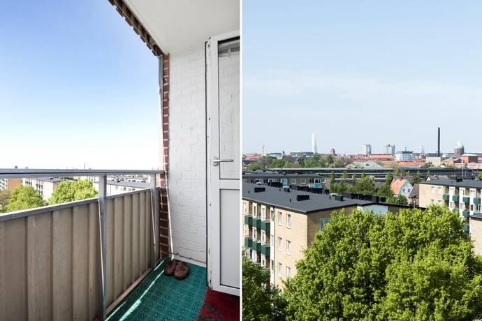 Bild: 3 rum bostadsrätt på Rödkullastigen 11 A, Malmö kommun Almhög