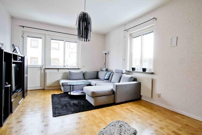 Bild: 2 rum bostadsrätt på Sveaplansgatan 5B, Nybro kommun Centrum