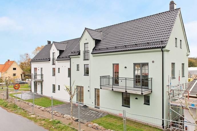 Bild: 3 rum bostadsrätt på Littorinavägen 13, Simrishamns kommun Kivik