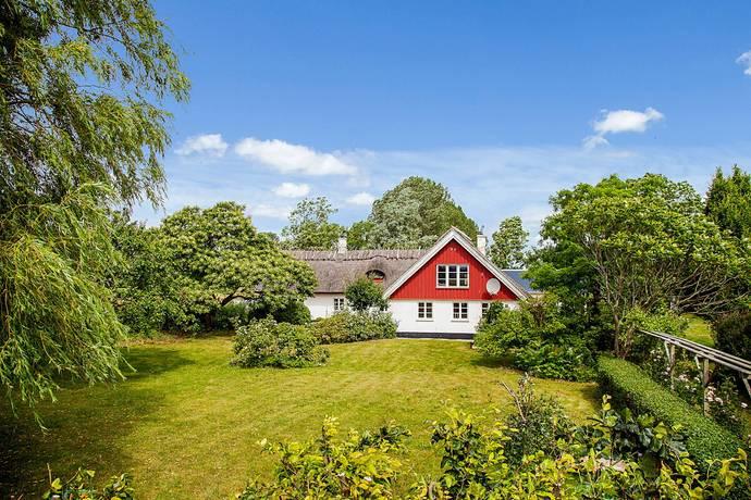 Bild: 7 rum villa på Flintyxevägen 19, Ystads kommun Peppinge - Kåseberga
