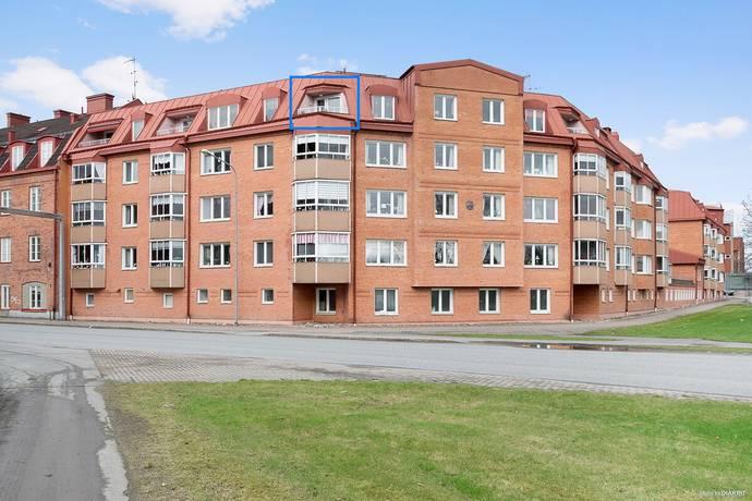 Bild: 3 rum bostadsrätt på Skolgatan 10D, Nässjö kommun Centralt