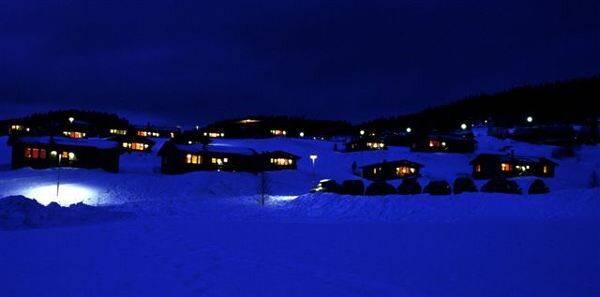 Bild: 4 rum fritidshus på Torpvägen 8., Härjedalens kommun Funäsdalen - Tännäs