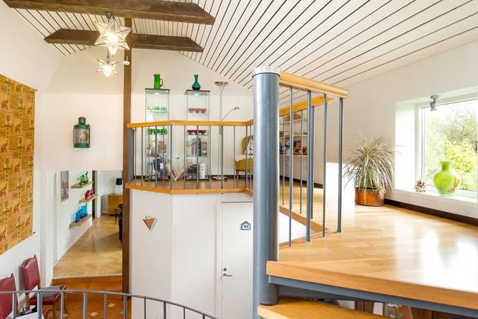 Bild: 5 rum villa på Travbanevägen 41, Norrköpings kommun Lindö