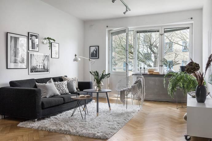 Bild: 2 rum bostadsrätt på Revingegatan 15 C, Lunds kommun Centrum