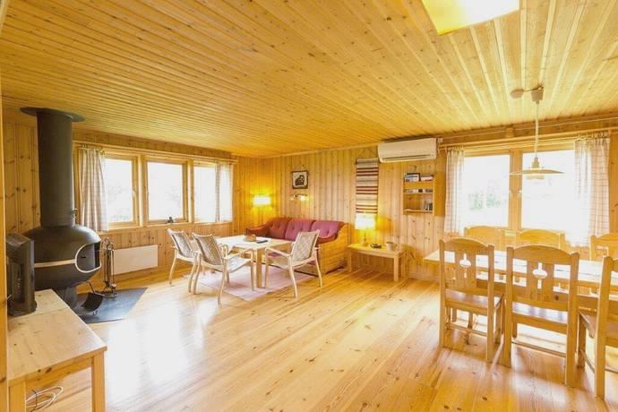 Bild: 4 rum fritidshus på Torpvägen 8. V49, 50, Härjedalens kommun Funäsdalen - Tännäs