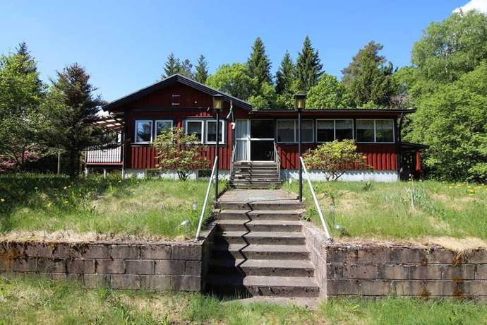 Bild: 5 rum villa på Gashult Norrgård 7, Ljungby kommun Gashult